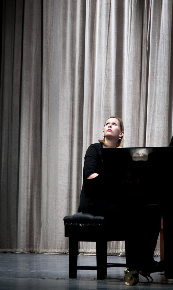 Hastings Piano Competition | John Cole – Photographer